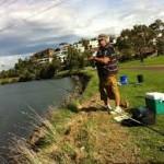 Memilih tempat Lokasi Mancing Ikan Gabus 2018