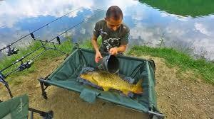 Resep Umpan Mancing Ikan Mas Terbaik