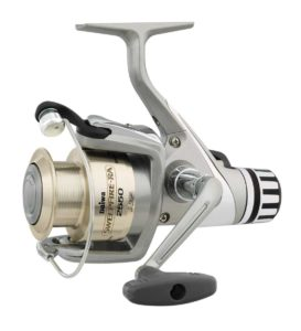 Daiwa Sweepfire Rear Drag 2550.