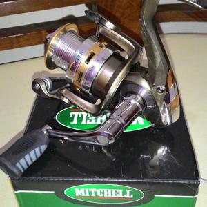 Reel Mitchell Spesifikasi Dan Harga Terbarunya