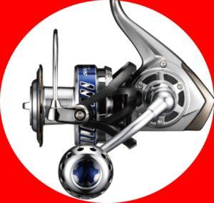 Spesifikasi Daiwa Saltiga 5000 Dan Harga Terbaru