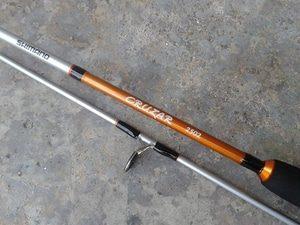 Daftar Harga Shimano Rod Dan Spesifikasi