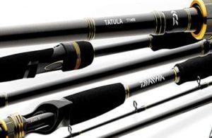 Spesifikasi Daiwa Tatula Rod Dan Harga Terbaru