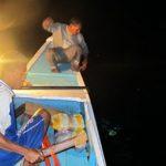 Umpan Mancing di Laut Malam Hari 2018 Terbukti Joss