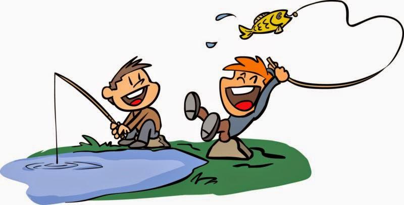 Cara Mancing Ikan Mas Yang Ngambang