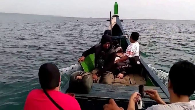 Ramuan Umpan Mancing di Laut(Bersiap Bawa Tangkapan Banyak)