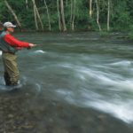 Umpan Pancing di Sungai Deras Galak Dan Bringas 2018