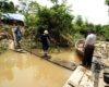 Umpan Mancing di Sungai Musim Hujan (Umpan Ajaib)