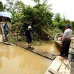 Umpan Mancing di Sungai Musim Hujan 2018 (Umpan Ajaib)