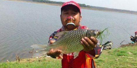 Umpan Mancing Ikan Tawes di Sungai (Rahasia Kita Bongkar Habis)
