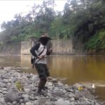 Umpan Mancing Ikan Di Sungai Malam Hari 2018 (Buktikan Sendiri)