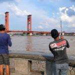 Cara Mancing Ikan di Sungai Musi 2018 (Waktu Plus Umpan Galak)