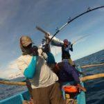 Cara Mancing di Laut Bagi Pemula 2018 (Pengalaman)