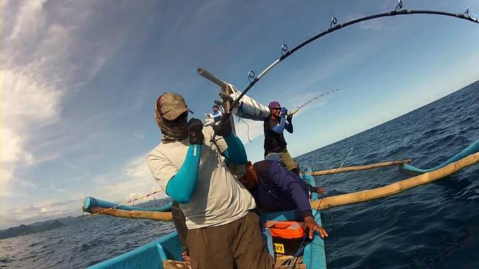 Cara Mancing di Laut Bagi Pemula (Pengalaman)