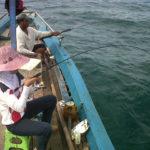 Cara Mancing di Laut Agar Dapat Ikan Banyak 2018 (Trik Sesepuh)