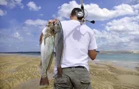 Teknik Dan Cara Mancing Ikan Di Pinggir Laut