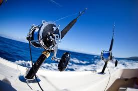 Beberapa Alat Pancing Laut Dalam Terbaik