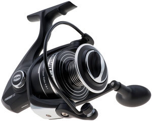 Reel Penn Pursuit II PUR II 8000