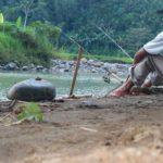 Cara Memancing di Sungai Agar Cepat Dapat Ikan