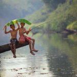 Cara Memancing Agar Dapat Banyak Ikan di Sungai 2018