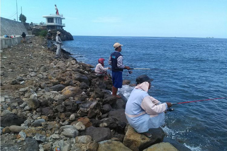 umpan mancing laut karang siang malam hari mancing ikan mania 2019 rh mancingikan net