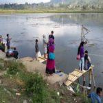 Umpan Mancing Di Sungai Siak Siang Malam 2018 (Rahasia)