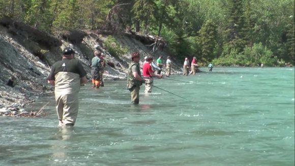 Umpan Mancing di Sungai Paling Ampuh (Share Pengalaman)