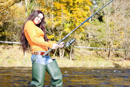 Umpan Mancing Ikan Lele di Sungai (Rahasia Di Bongkar)