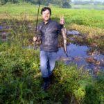 Umpan Mancing Ikan Lele di Rawa (Pengalaman Kami Sendiri)