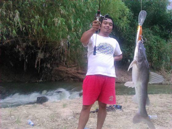 Cara Memancing Ikan Baung di Siang Hari, Gunakan Teknik Ampuh ini