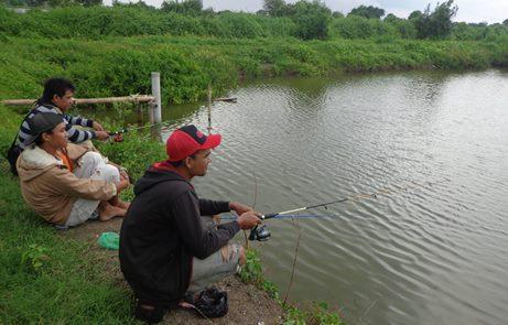 4 Cara Mancing Ikan Baung Dan Umpannya Belum Banyak Orang Tahu