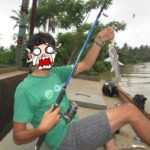 Ini Lho Titik Spot Mancing Ikan Baung di Sungai dan Muara