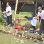 Rekomendasi Umpan Mancing Ikan Mas Malam Hari Yang Jitu