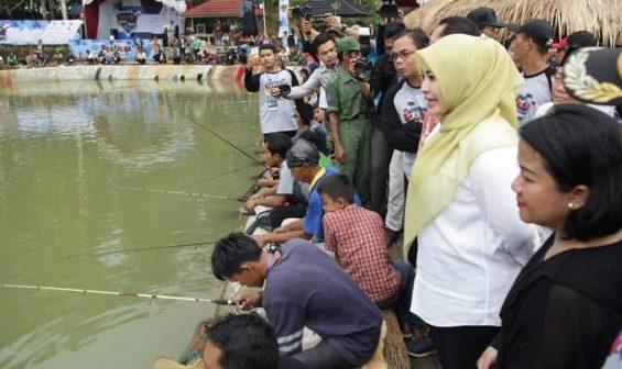 Resep Racikan 5 Umpan Ikan Mas Paling Jitu Tanpa Kroto BUKTIKAN
