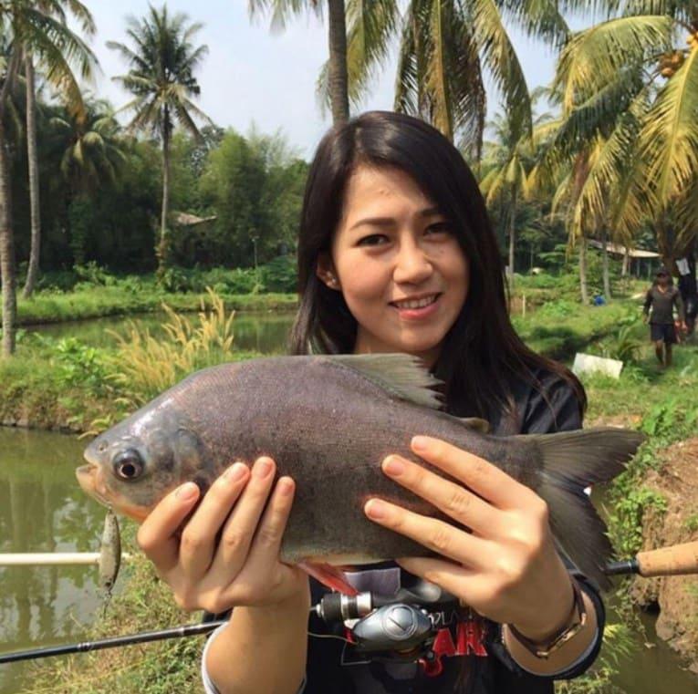 Cara Membuat Essen Khusus Ikan