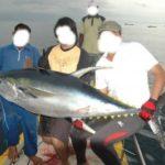 4 JenisUmpan Ikan Tuna Sirip Biru Dan Kuning