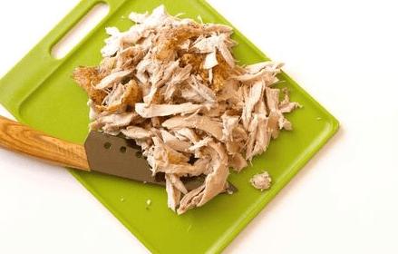 Cara Memasang Umpan Ayam Suwir